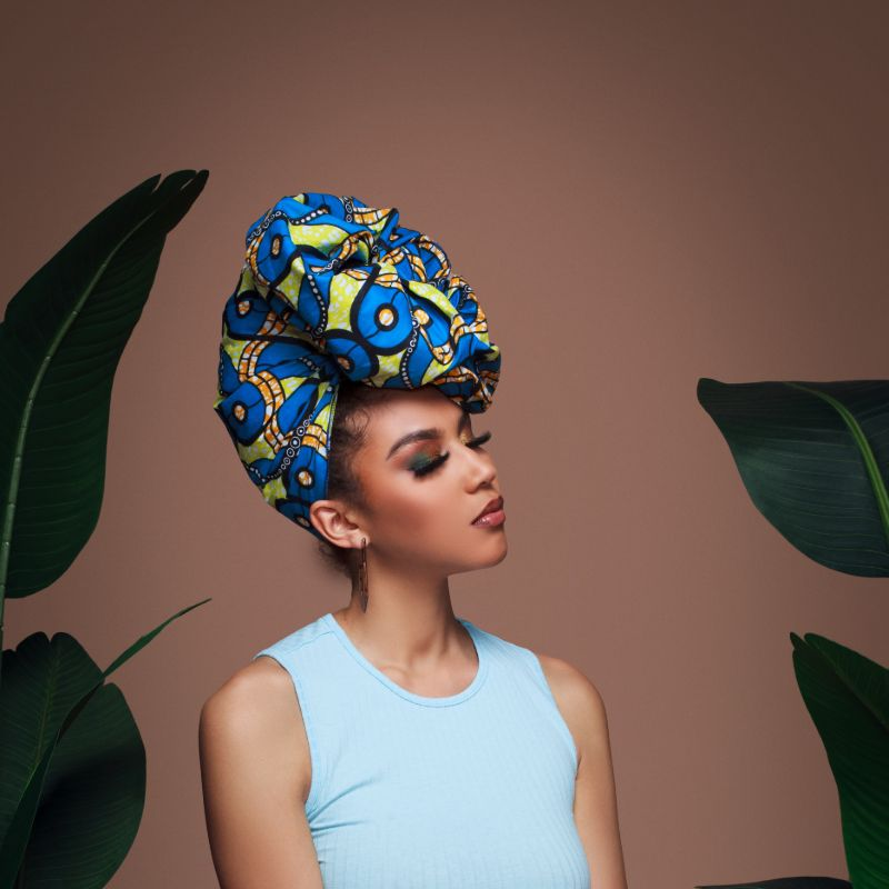 Kalis Headwrap - Head Wraps