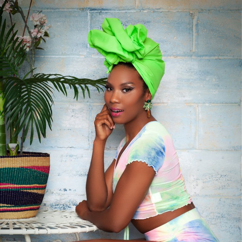 Kelly Lite Headwrap - Headwraps