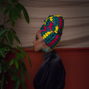 Kione Headwrap - Head Wraps