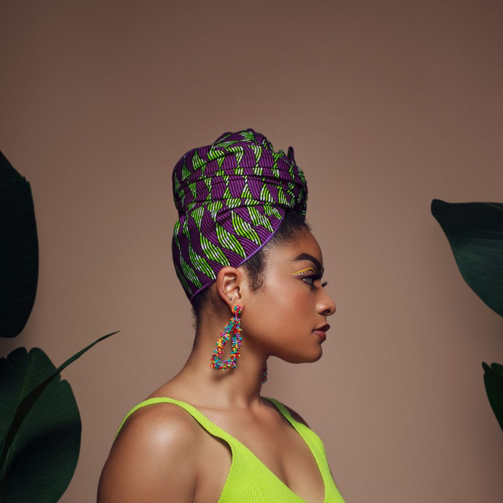 Lenzu Headwrap - Head Wraps