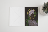 Angel Of Mine Greeting Card