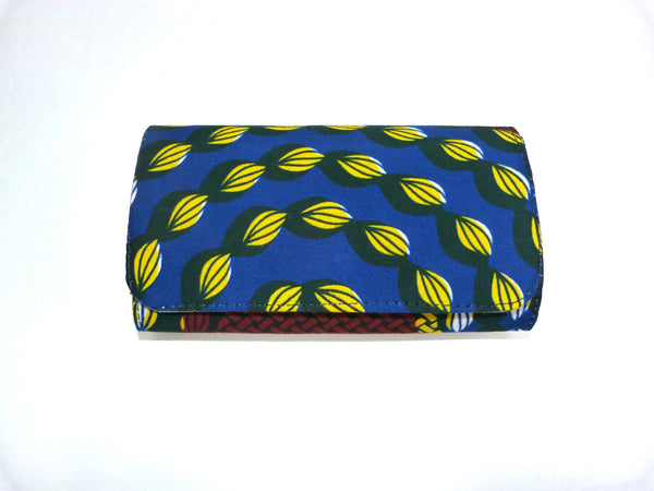 Omayeli Mini Clutch - Clutches - Headwraps