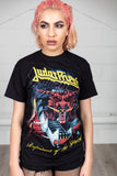 Judas Priest Defender Of The Faith Unisex T-Shirt