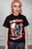 D.O.A. To Hell 'N Back Unisex T-Shirt
