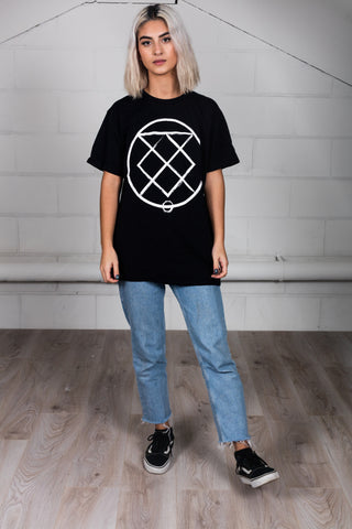 Bury Tomorrow Runes Unisex T Shirt