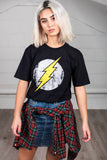 DC Comics Flash Logo Unisex T-Shirt