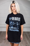 The Beatles Blue Palladium 1963 Unisex T-Shirt