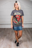 The Rolling Stones 40 Licks Unisex T-Shirt