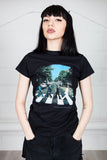 The Beatles Abbey Road Unisex T-Shirt