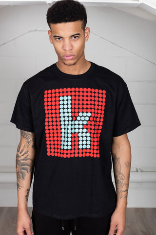 The Killers K Glow Unisex T-Shirt