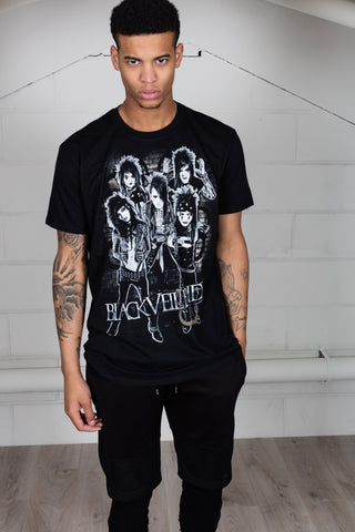 Black Veil Brides Shred Unisex T-Shirt