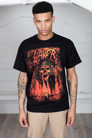 Slayer Wehrmacht Unisex T-Shirt