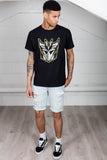 Transformers Deception Mask Unisex T-Shirt
