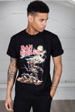 Iron Maiden Sanctuary Unisex T-Shirt