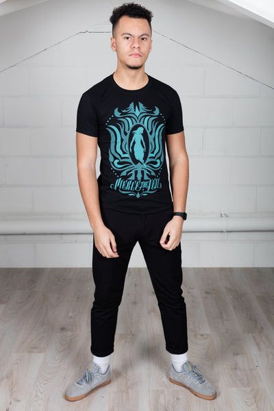 Pierce The Veil Ornate Unisex T-Shirt