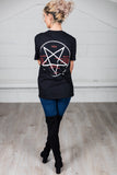 Bathory Goat Unisex T-Shirt