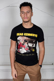 Dead Kennedys In God We Trust Unisex T-Shirt