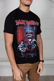 Iron Maiden A Real Dead One Unisex T-Shirt