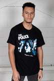 The Police Reggatta Unisex T-Shirt