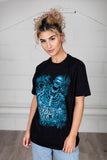Avenged Sevenfold Chained Skeleton Unisex T-Shirt