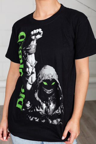 Disturbed Up Your Fist Unisex T-Shirt