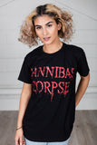 Cannibal Corpse 25 Years Unisex T-Shirt