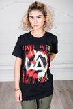 Linkin Park Rise From The Ashes Unisex T-Shirt