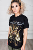 Lamb Of God Tangled Bones Unisex T-Shirt