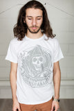 Sons Of Anarchy Classic Reaper Unisex T-Shirt