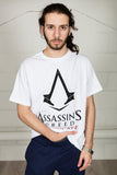 Assassins Creed Syndicate Logo Unisex T-Shirt