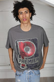 Premier Drums Vintage Badge Unisex T-Shirt