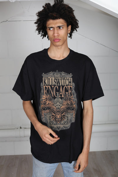 Killswitch Engage Army Unisex T-Shirt