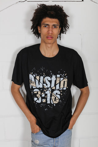 WWE Austin 316 Glass Unisex T-Shirt