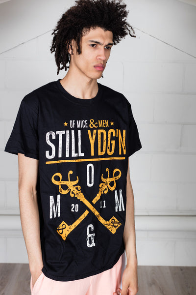 Of Mice And Men YDG Unisex T-Shirt
