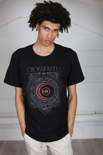 Crossfaith Ornament Unisex T-Shirt