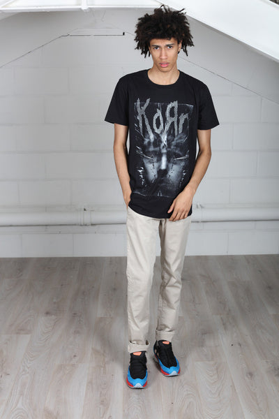 Korn Third Eye Unisex T-Shirt