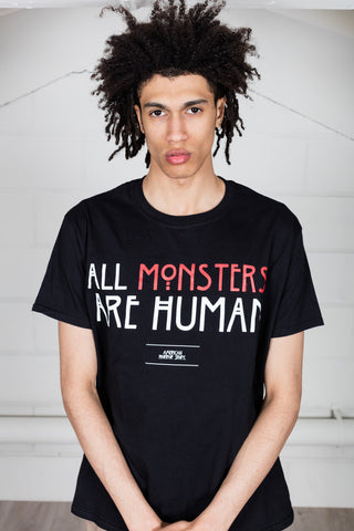 American Horror Story Monsters Unisex T-Shirt
