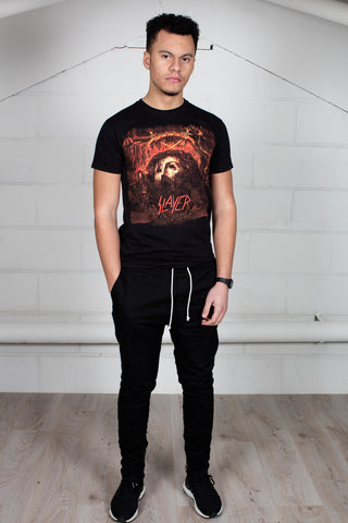 Slayer Repentless Unisex T-Shirt