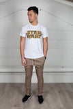 Star Wars Chewie Hair Logo Unisex T-Shirt