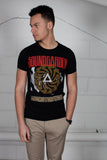 Soundgarden Badmotorfinger Black Unisex T-Shirt