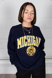 Vintage Jan Sport Michigan Unisex Sweatshirt