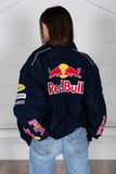 Vintage Red Bull Racing Unisex Jacket