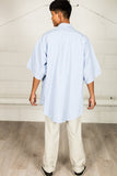 Vintage Ralph Lauren Blue Oversized Shirt