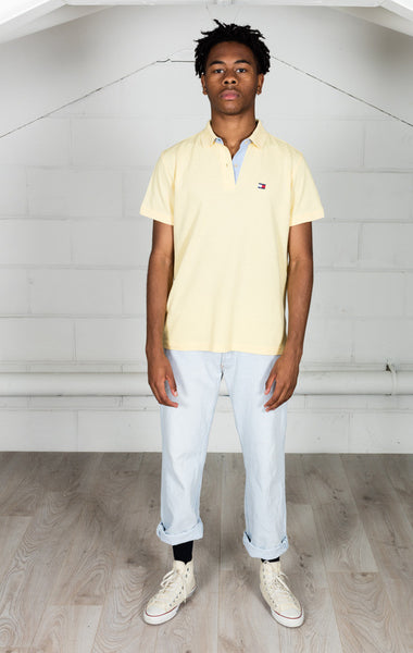 Tommy Hilfiger Vintage Unisex Polo Shirt