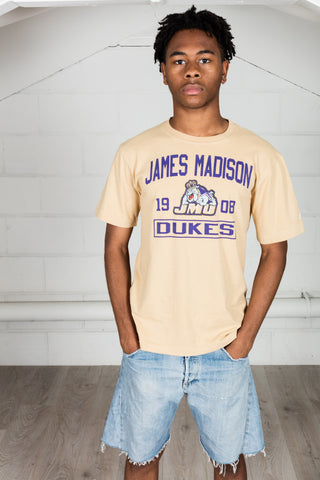 Vintage James Madison Dukes Unisex T-Shirt