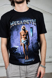 Megadeth Countdown To Extinction Unisex T-Shirt