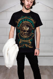 Alice Cooper Billion Dollar Babies Crest Unisex T-Shirt