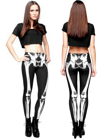 Trick & Freak Leggings