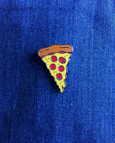 Pizza Pin