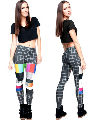 Anti Social Leggings